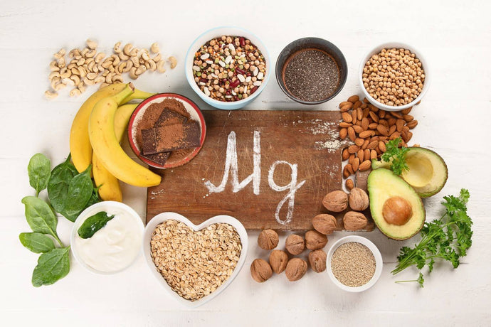 Our Guide to Magnesium