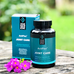 ActiFlex™ Joint Care