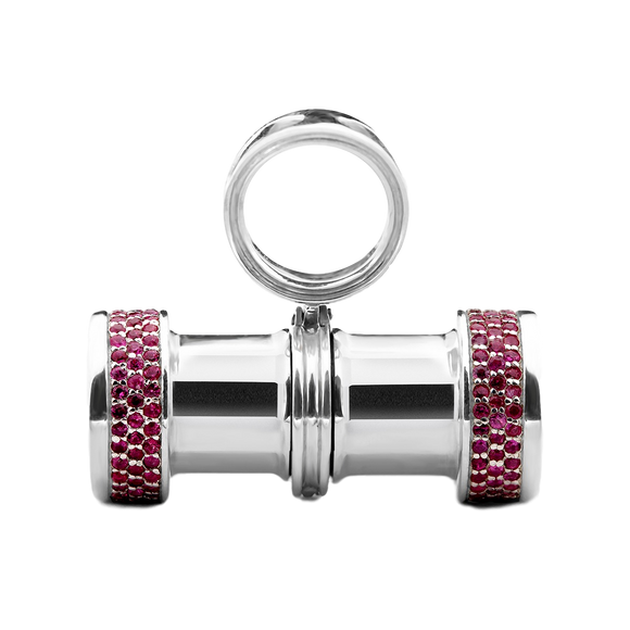 Ruby Wine Kaleidoscope