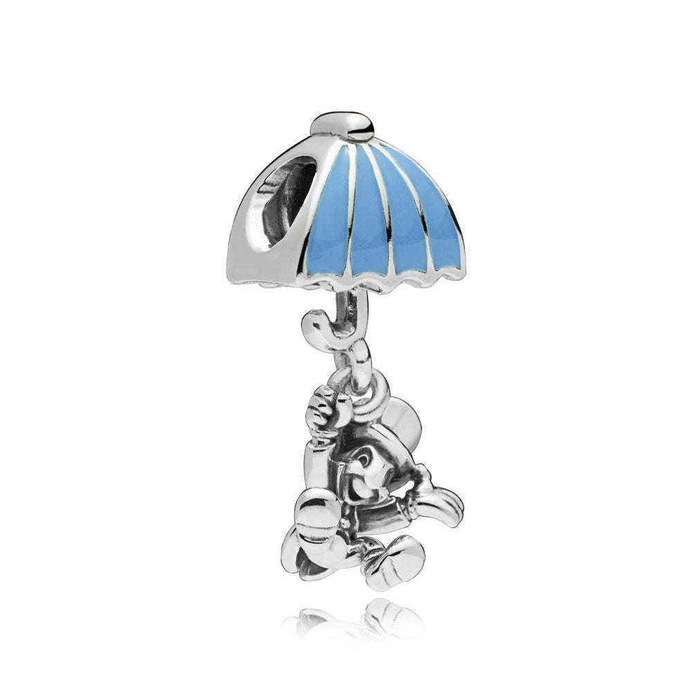 CRICKET CHARM - Disney Jewelry Jewellery Mickey Mouse Minnie