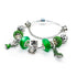 GREEN FAIRY BRACELET - Disney Jewelry Jewellery Mickey Mouse Minnie