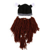 EPIC Viking Bearded Beanie