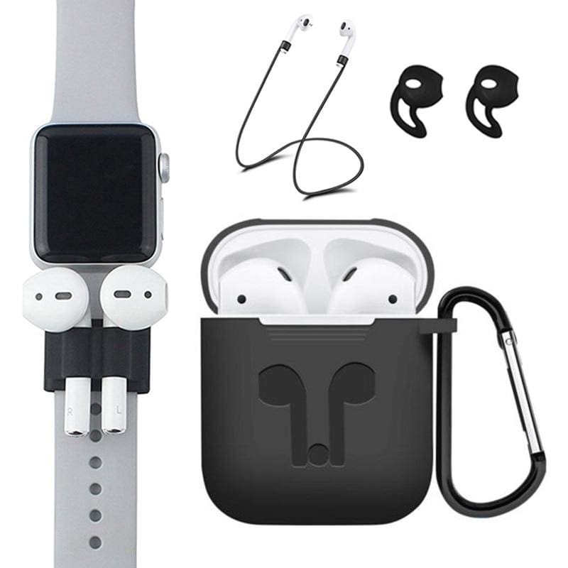 FREE 5-Pack Apple Airpod Accessories - FLASH OFFER - Apple Accessories
