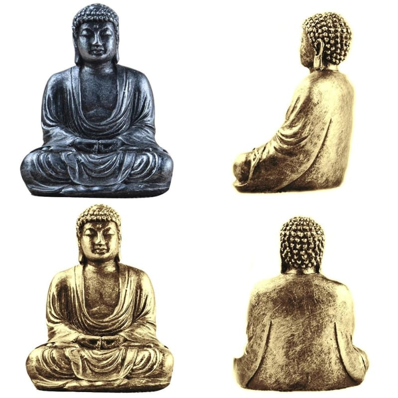FREE Buddha Meditation Statue - FLASH OFFER - spiritual