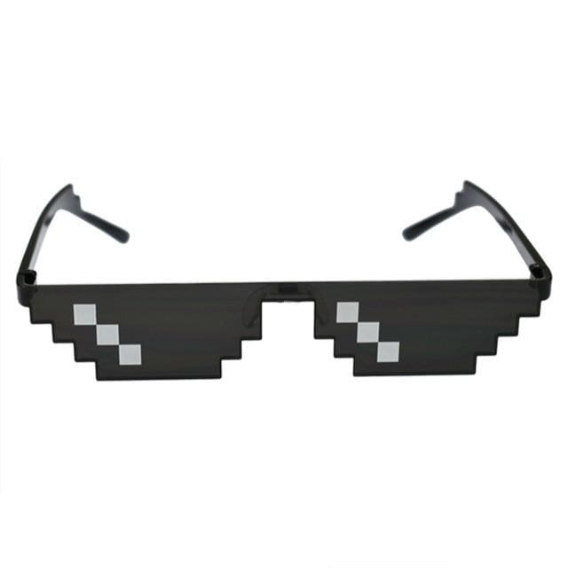 FREE Thug Life Limited Edition Glasses - FLASH OFFER - Single - sunglasses