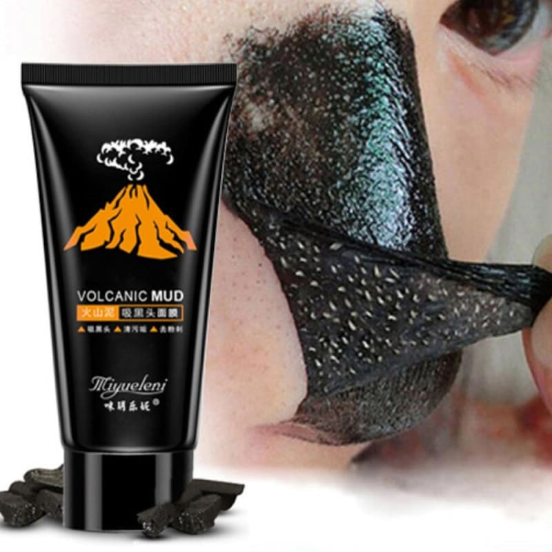 FREE Volcanic Lava Mud Pore Mask - FLASH OFFER - beauty