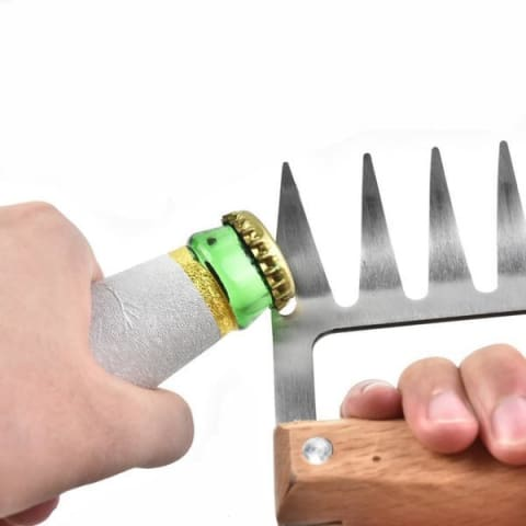 BBQ Essentials Bear Shredder Claws