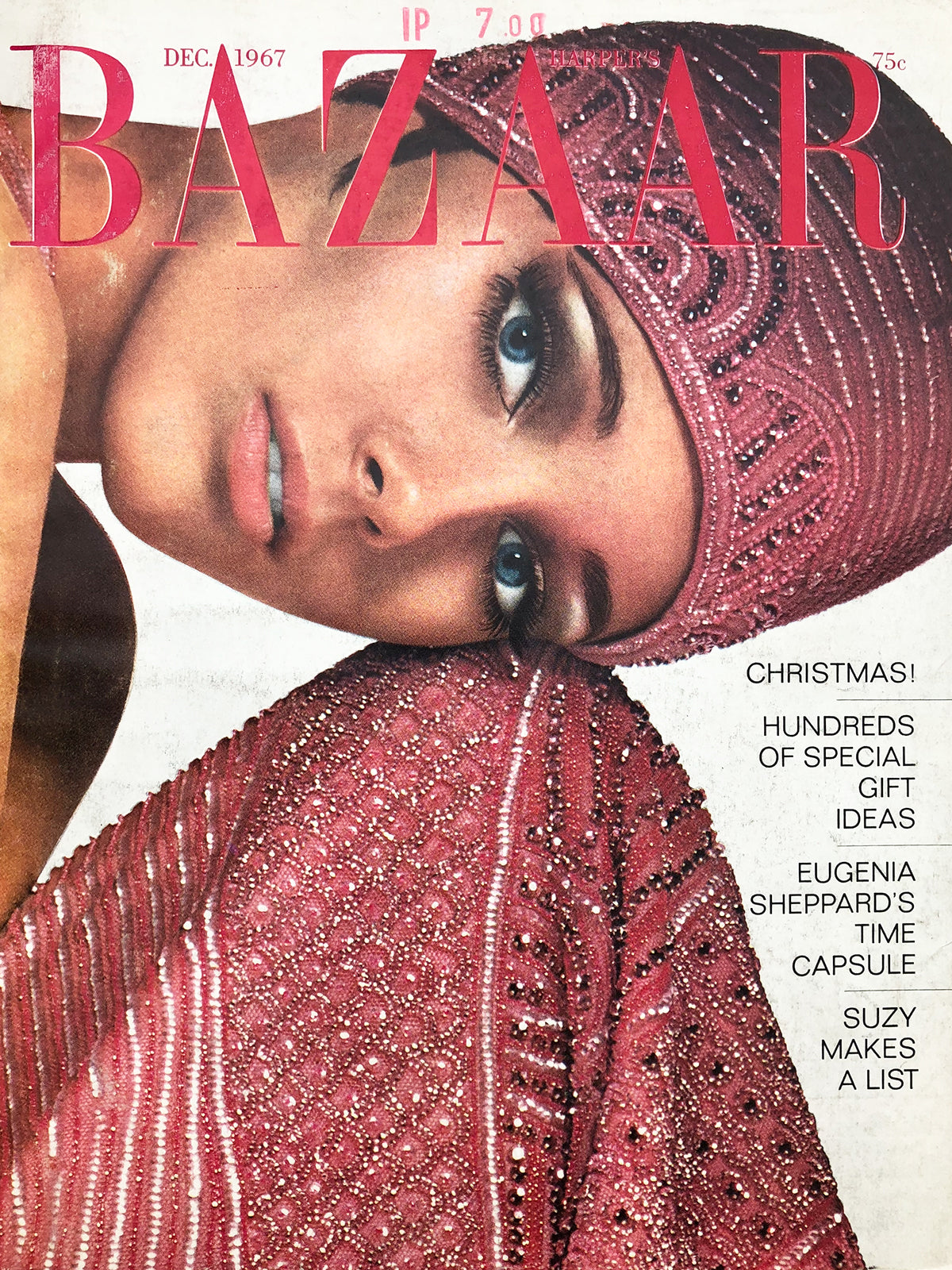 Archived - Harper's BAZAAR US December 1970