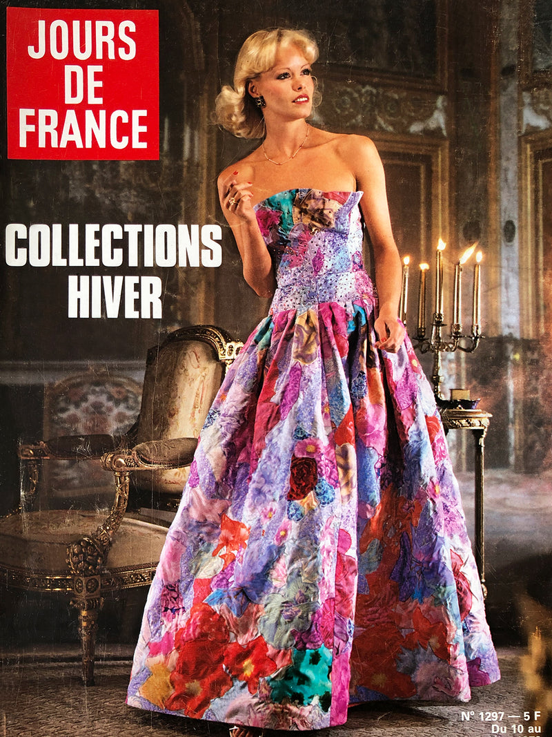 Archived - JOURS DE FRANCE Collections Winter 1979
