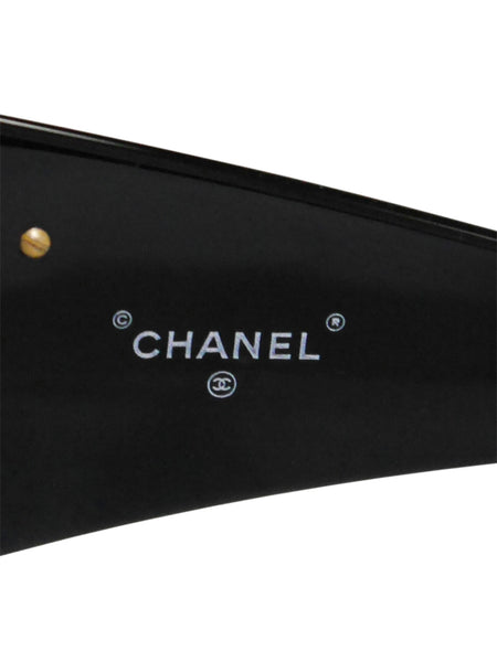Sold - CHANEL A/W 1992/93 Vintage Chain Sunglasses