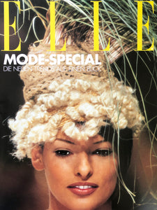 Archived - ELLE Germany Fashion Special Spring/Summer 1993