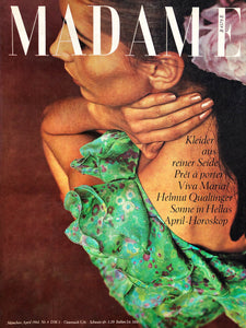 Archived - Madame Germany April 1966