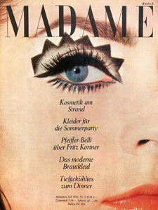 Madame Germany July 1966