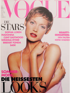 Archived - VOGUE Germany May 1993