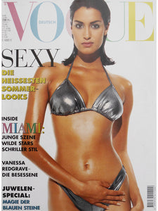 Archived - VOGUE Germany June 1994