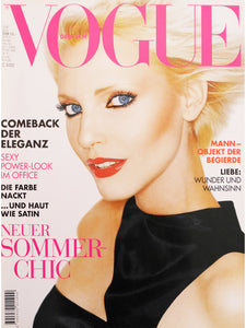 Archived - VOGUE Germany May 1995