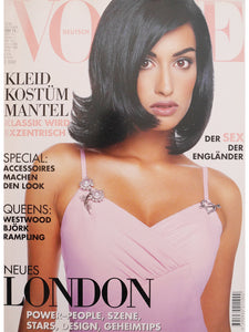 Archived - VOGUE Germany October 1995