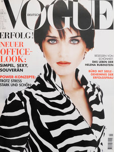 Archived - VOGUE Germany March 1996