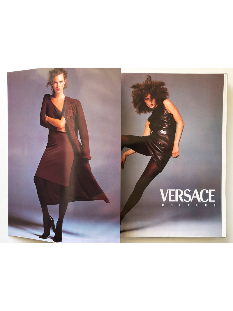 Archived - VOGUE Germany October 1996
