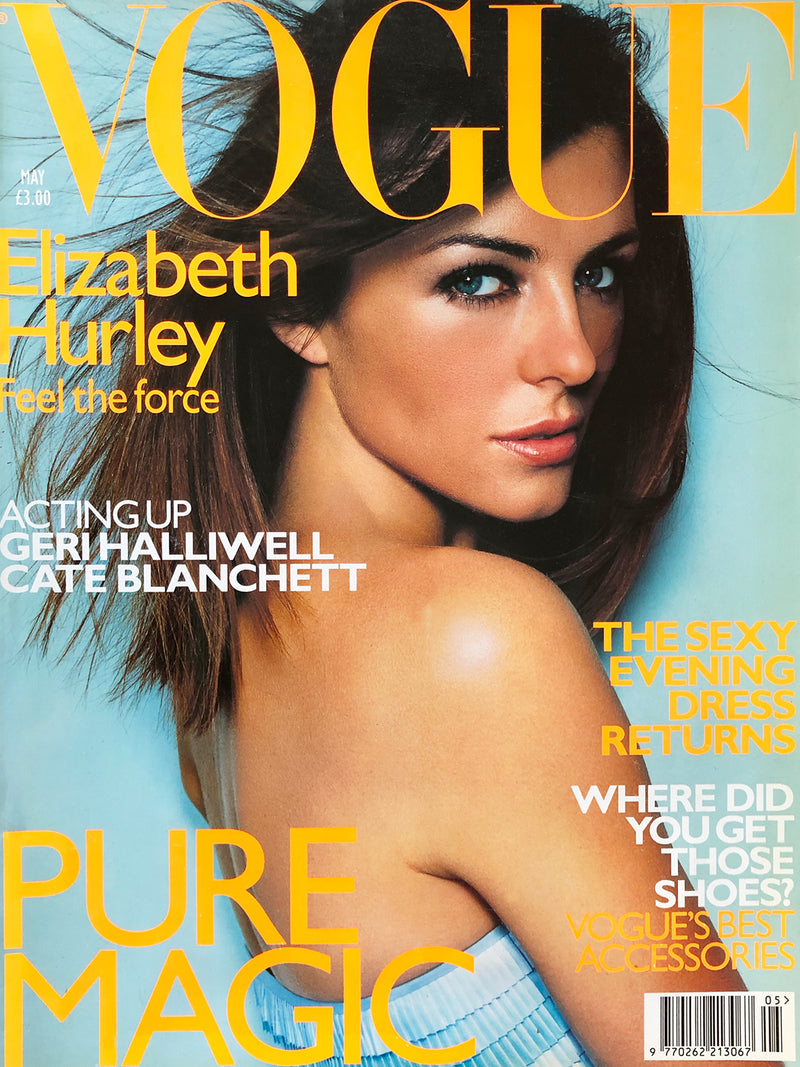 Archived - Vogue UK May 1999
