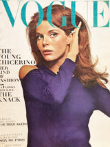 Archived - Vogue US August 1st 1965