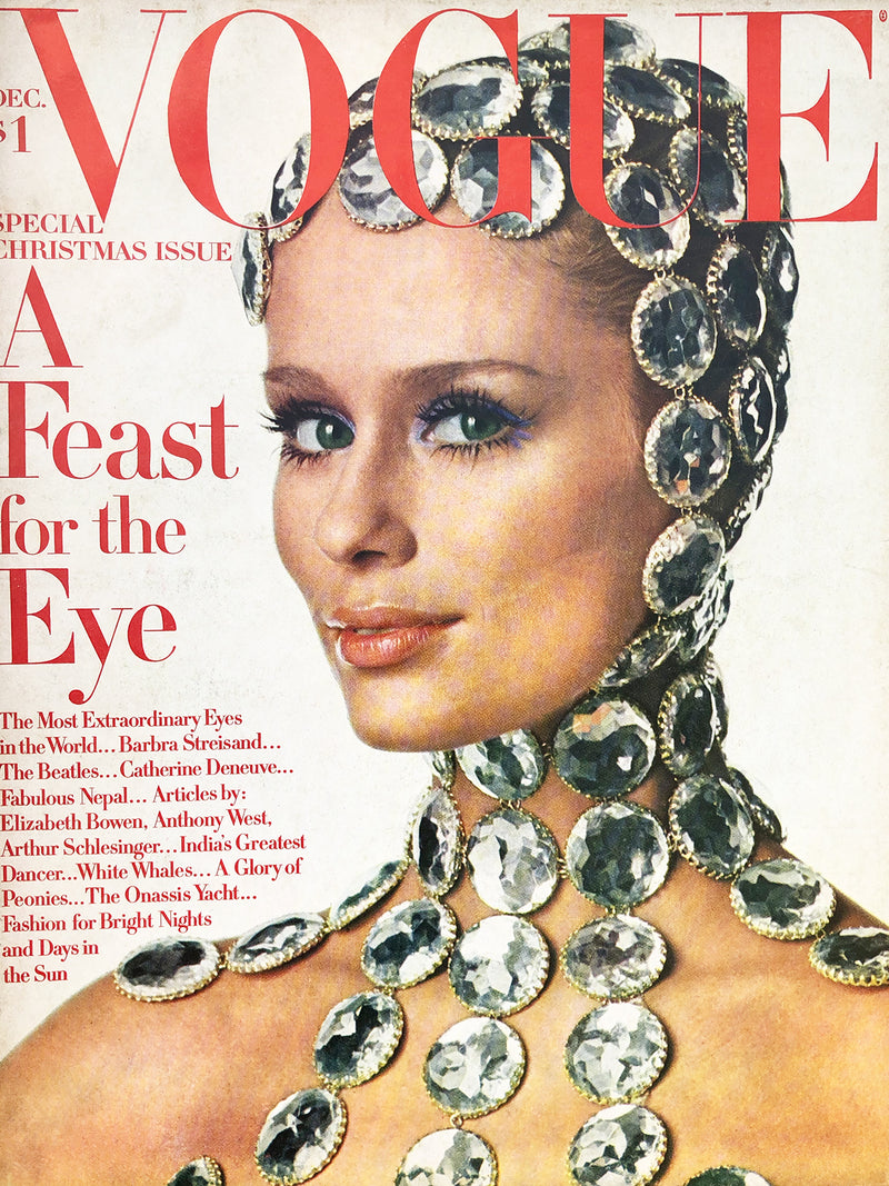 Archived - Vogue US December 1968