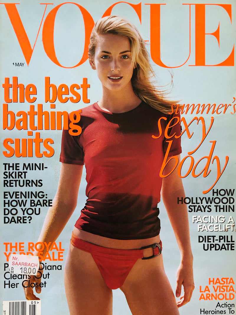 Archived - Vogue US May 1997