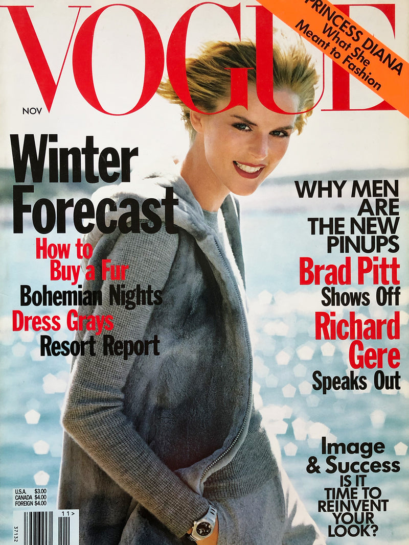 Archived - Vogue US November 1997