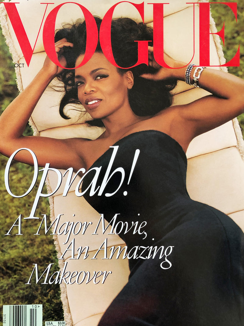 Archived - Vogue US October 1998