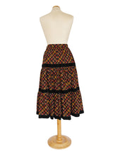 Sold - YVES SAINT LAURENT A/W 1983/84 Vintage Skirt Size XS-S
