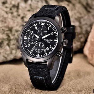 <b>WAVEFORM</b><br>Tactical Military Watch
