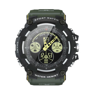 Tactical Military Watch