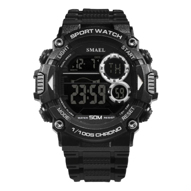 <b>ARC</b><br>Tactical Military Watch
