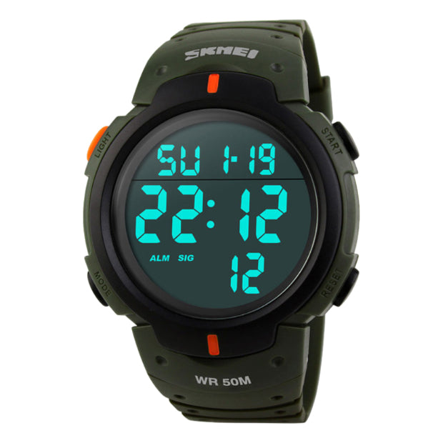 <b>BALLAST</b><br>Tactical Military Watch