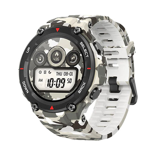 <b>INSULATOR</b><br>Tactical Military Smartwatch
