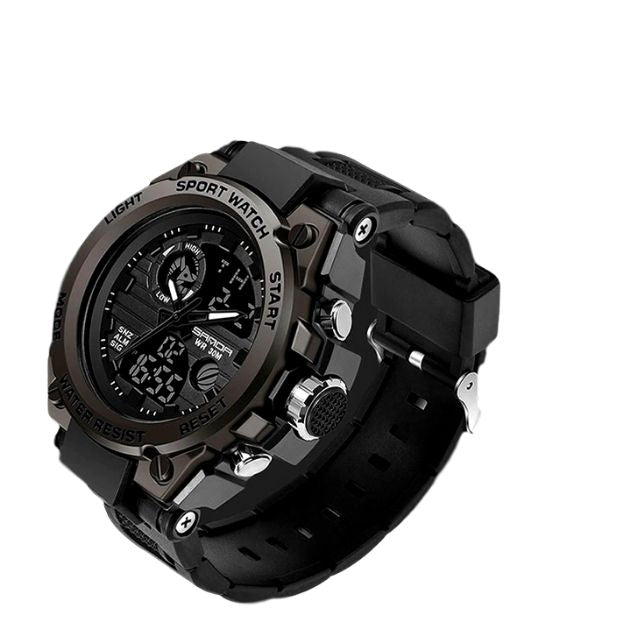 <b>RESISTOR</b><br>Tactical Military Watch