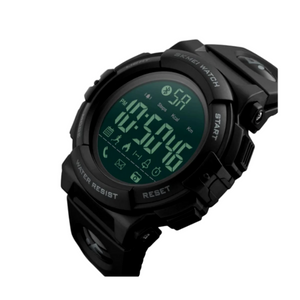 <b>CHARGE</b><br>Tactical Military Watch