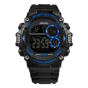 <b>WATT</b><br>Tactical Military Watch