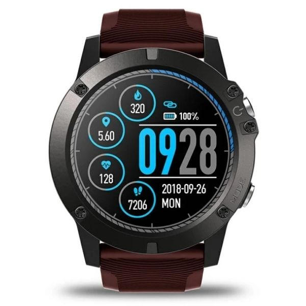 Tactical Military Smartwatch
