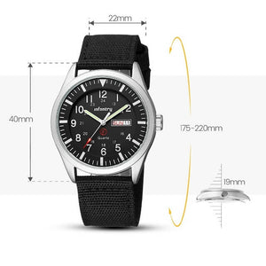 <b>CIRCUIT </b><br>Tactical Military Watch