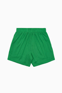 Fitness Short - Green