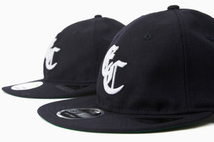 NEW ERA - 9FIFTY SNAPBACK RETRO CROWN NAVY
