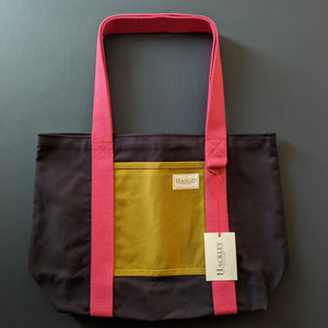 Shopper - Navy