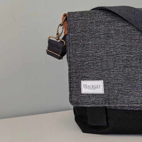Limited Edition Messenger Bag