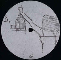 Various ‎– Sundays Mornings 007 - Kanja Records ‎– KRV007