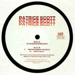 Patrice Scott ‎– Chasing Dreams - Neroli ‎– NERO 044