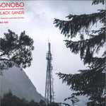 Bonobo - Black Sands 10th Anniversary Edition - ZEN140X - Ninja Tune