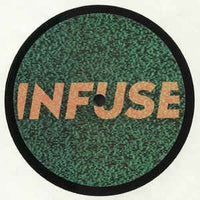 Per Hammar ‎– Side Effects EP - Infuse ‎– INFUSE035