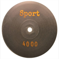Sport ‎– Unknown - Sport Is Great ‎– SPORT4000
