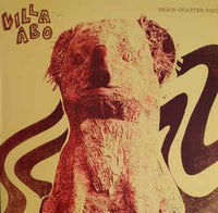 Villa Åbo, Duo J&J ‎– Brain Charter Disco - Butter Sessions ‎– BSR012